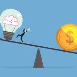 ROI(投資利益率)とは?企業の投資効率から有力銘柄を見極めよう!