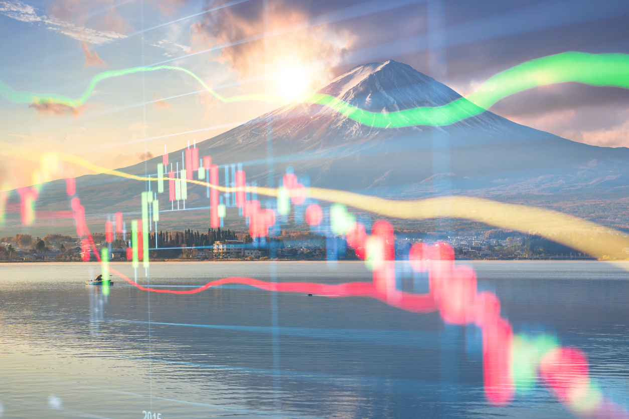 日本の株価指数の代表値!日経平均株価についてわかりやすく解説。