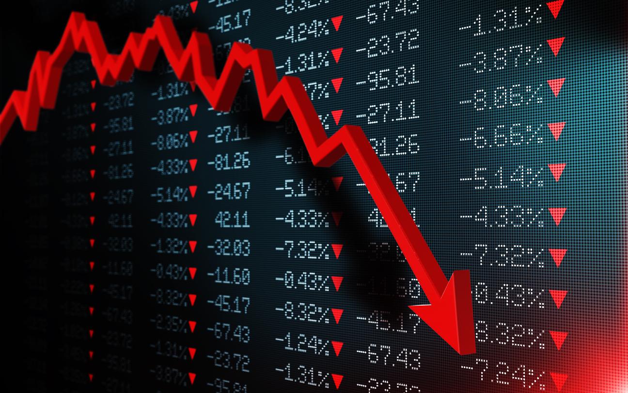 ライブドアショックとは?一企業がきっかけとなった経済不況を詳しく解説