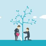 成長性を見込める!わかりやすい「グロース投資」の解説