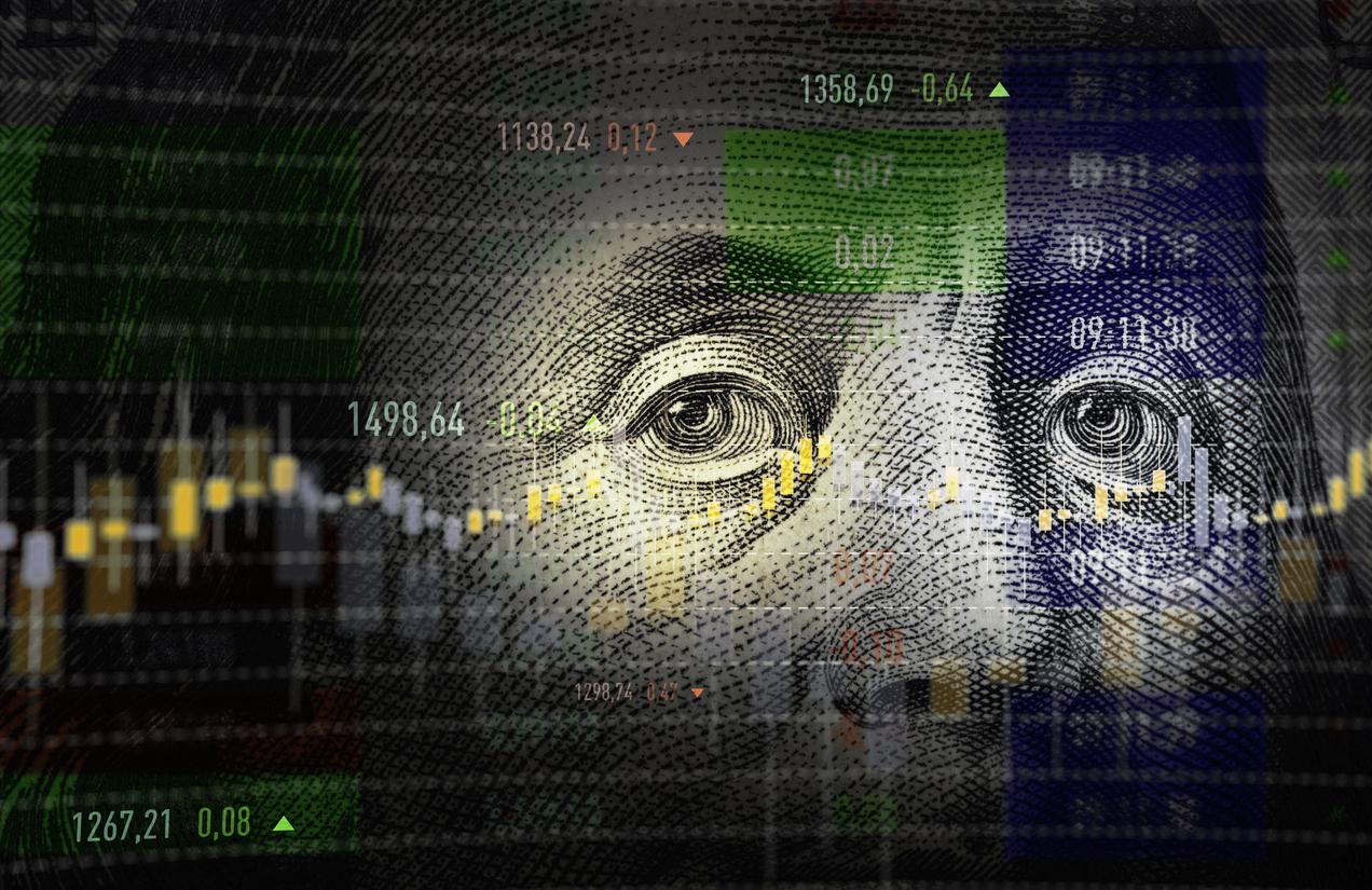 米国株価指数の種類は?NYダウをはじめ代表的な3種類を解剖します