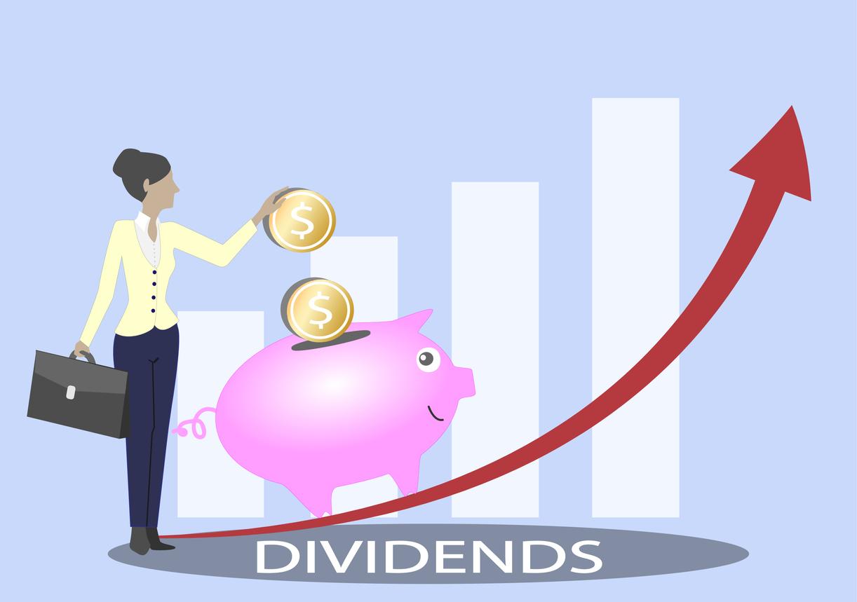 配当性向とは何か?高くても投資家にとって有利とは言い切れない理由を解説