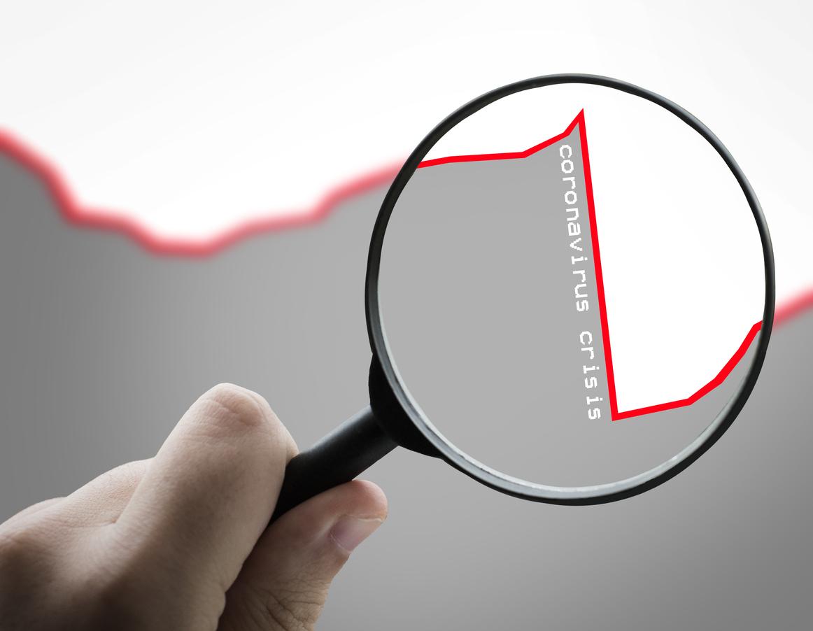 本当にローリスク?投資信託のリスクを紹介