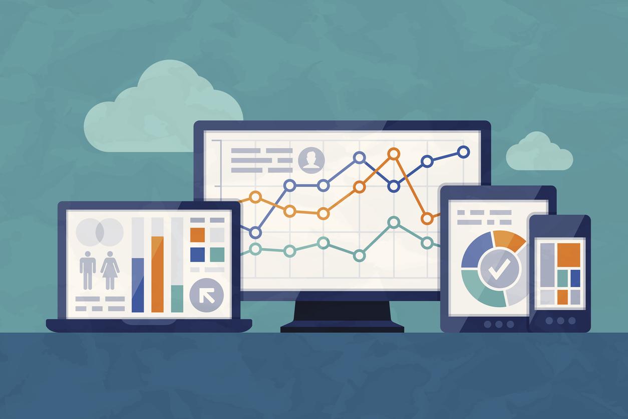 投資信託におけるアクティブ型とパッシブ型とは?それぞれの違いを解説!