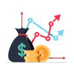 配当金の平均利回りは何%?利回りが高すぎる銘柄に潜む罠とは